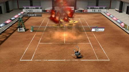 Virtua Tennis 4 - 43428