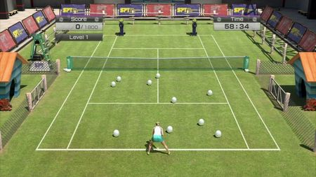Virtua Tennis 4 - 43431