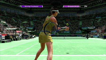 Virtua Tennis 4 - 43436