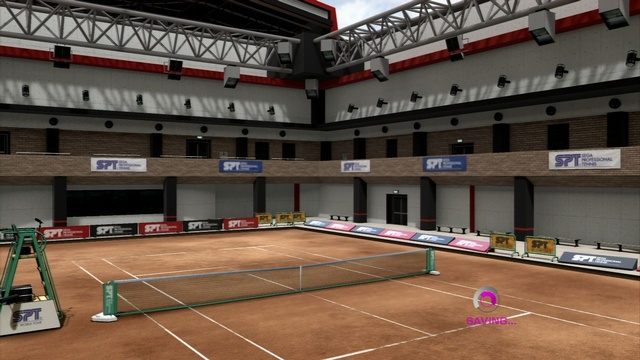Virtua Tennis 4 - 43426