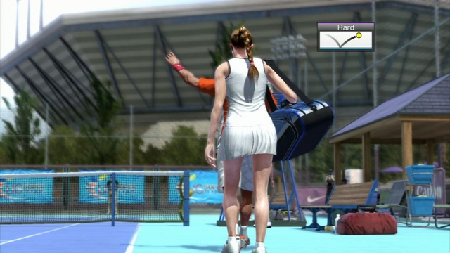 Virtua Tennis 4 - 43441