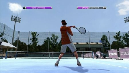 Virtua Tennis 4 - 43443