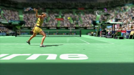 Virtua Tennis 4 - 43439