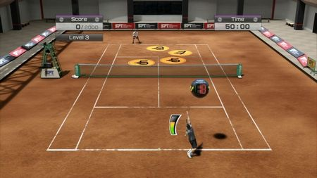 Virtua Tennis 4 - 43427