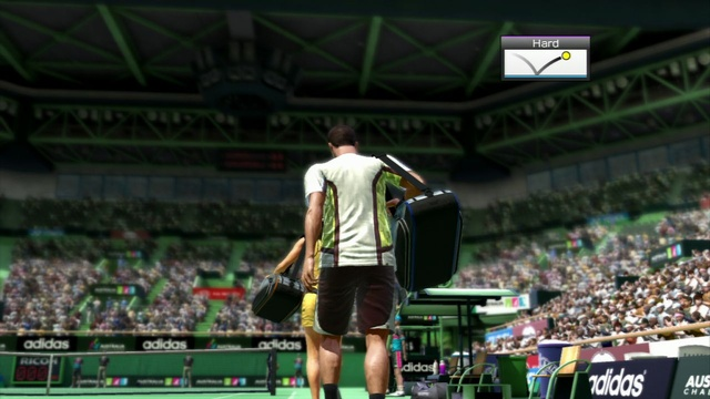 Virtua Tennis 4 - 43435