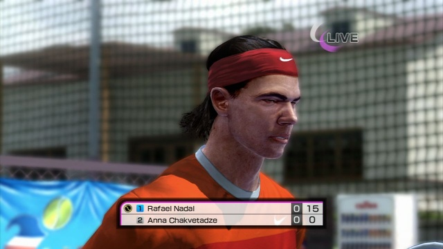 Virtua Tennis 4 - 43442
