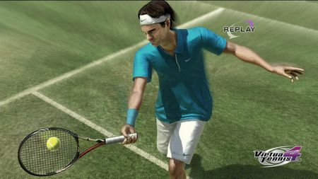 Virtua Tennis 4 - 43446