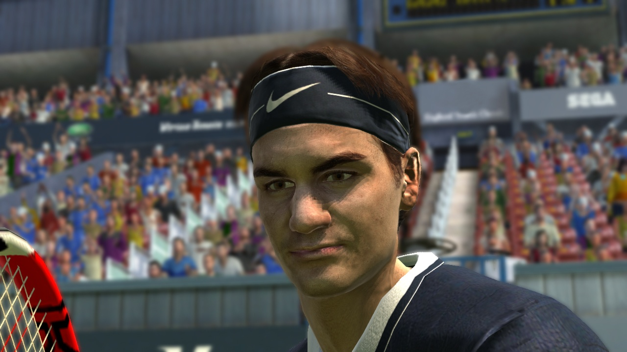 Virtua Tennis 2009 - 35687