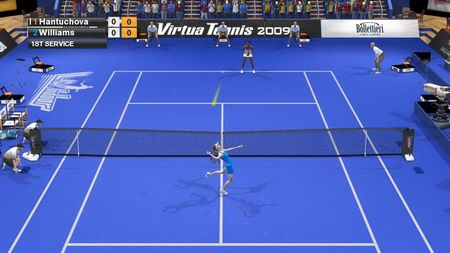 Virtua Tennis 2009 - 35684