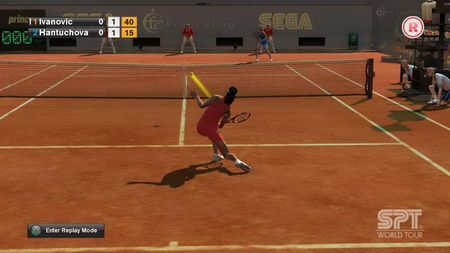 Virtua Tennis 2009 - 35685