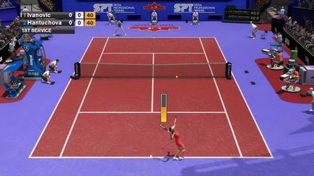 Virtua Tennis 2009 - 35686