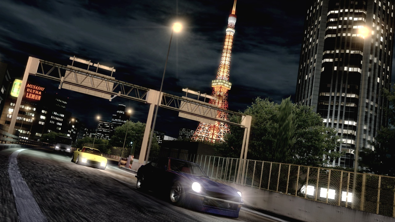 Wangan Midnight - 09588