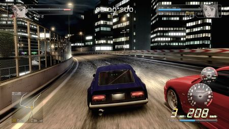 Wangan Midnight - 09589