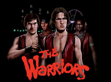 The Warriors: Street Brawl - 36732