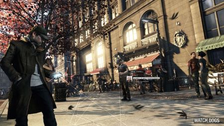 Watch Dogs - 48800