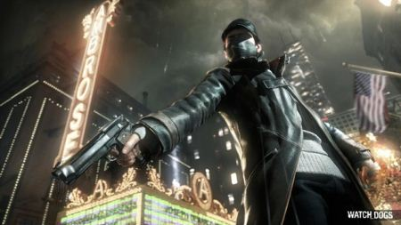Watch Dogs - 48799