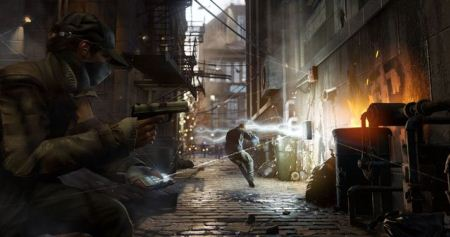 Watch Dogs - 48793
