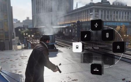 Watch Dogs - 48797