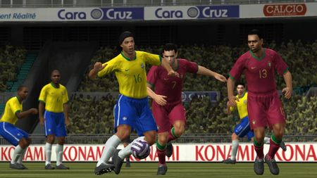 Winning Eleven: Pro Evolution Soccer 2008 - 14004