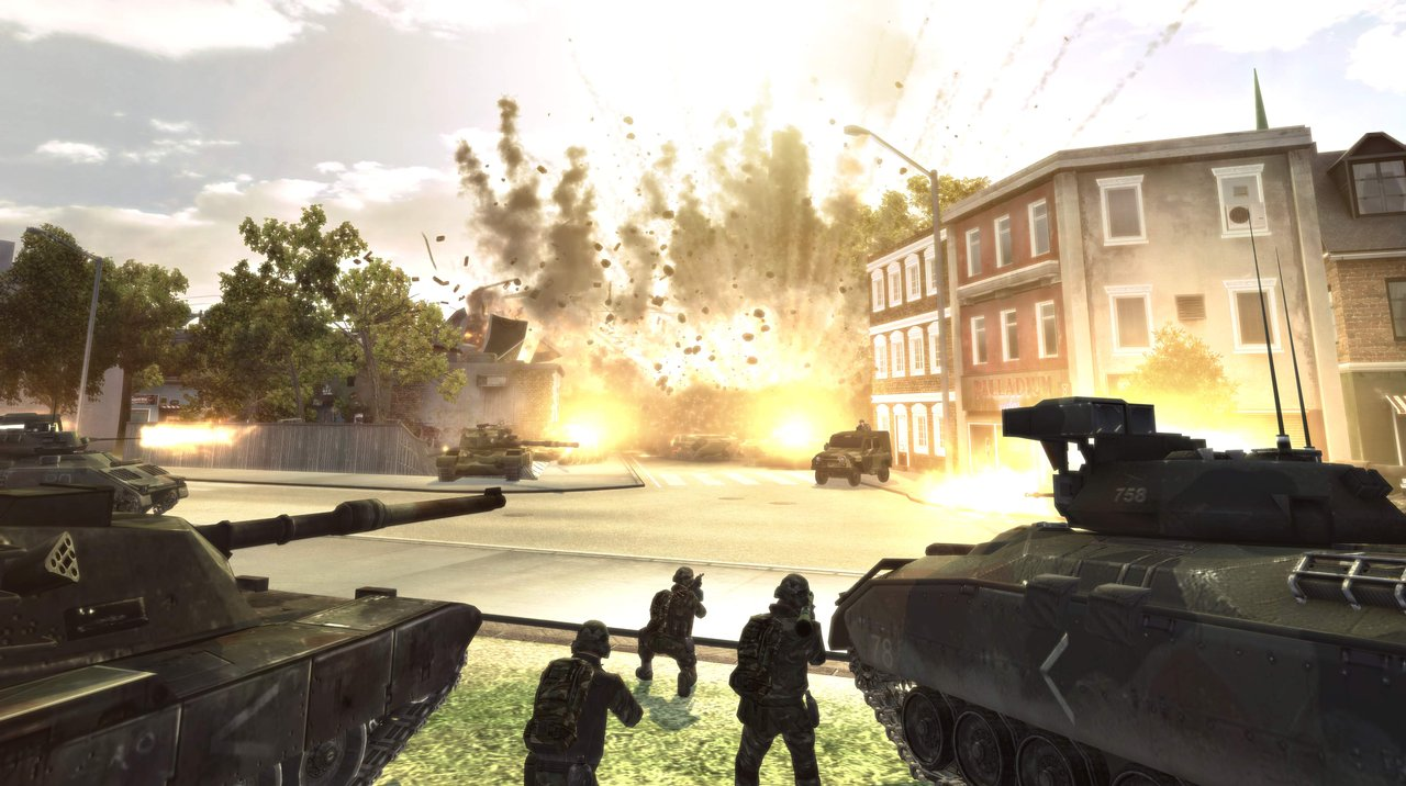 World in Conflict - 23342