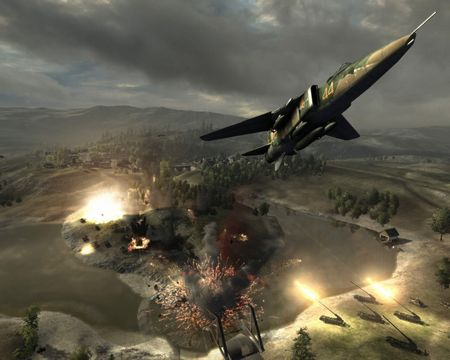 World in Conflict - 23343