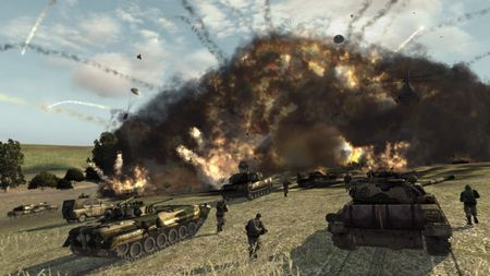 World in Conflict - 23345