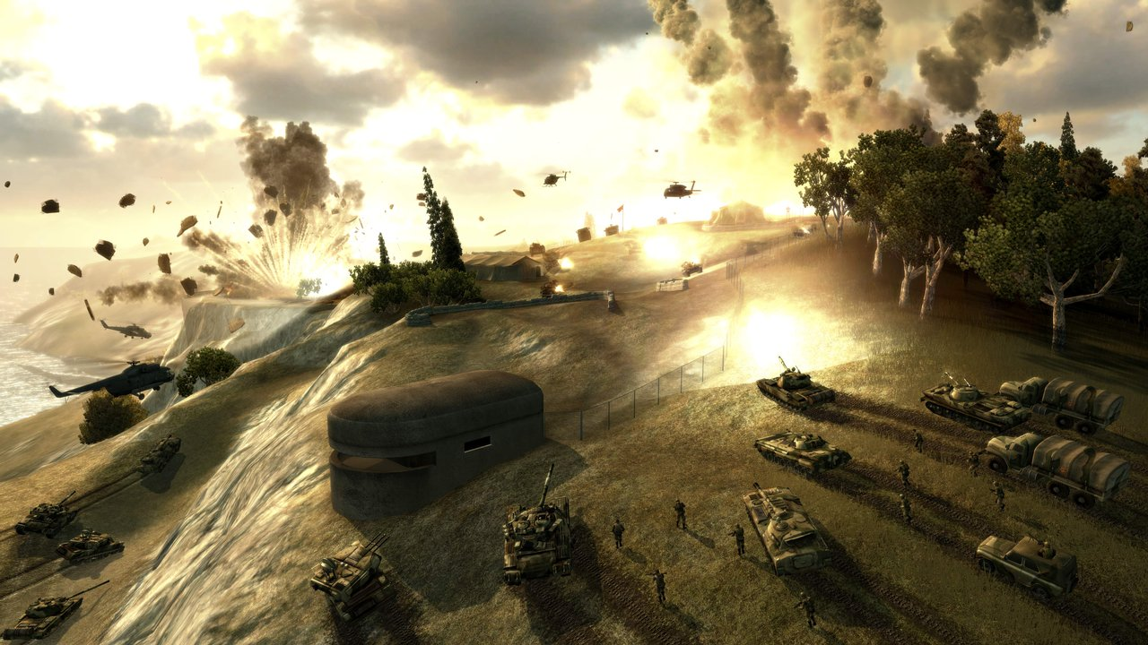 World in Conflict - 23346