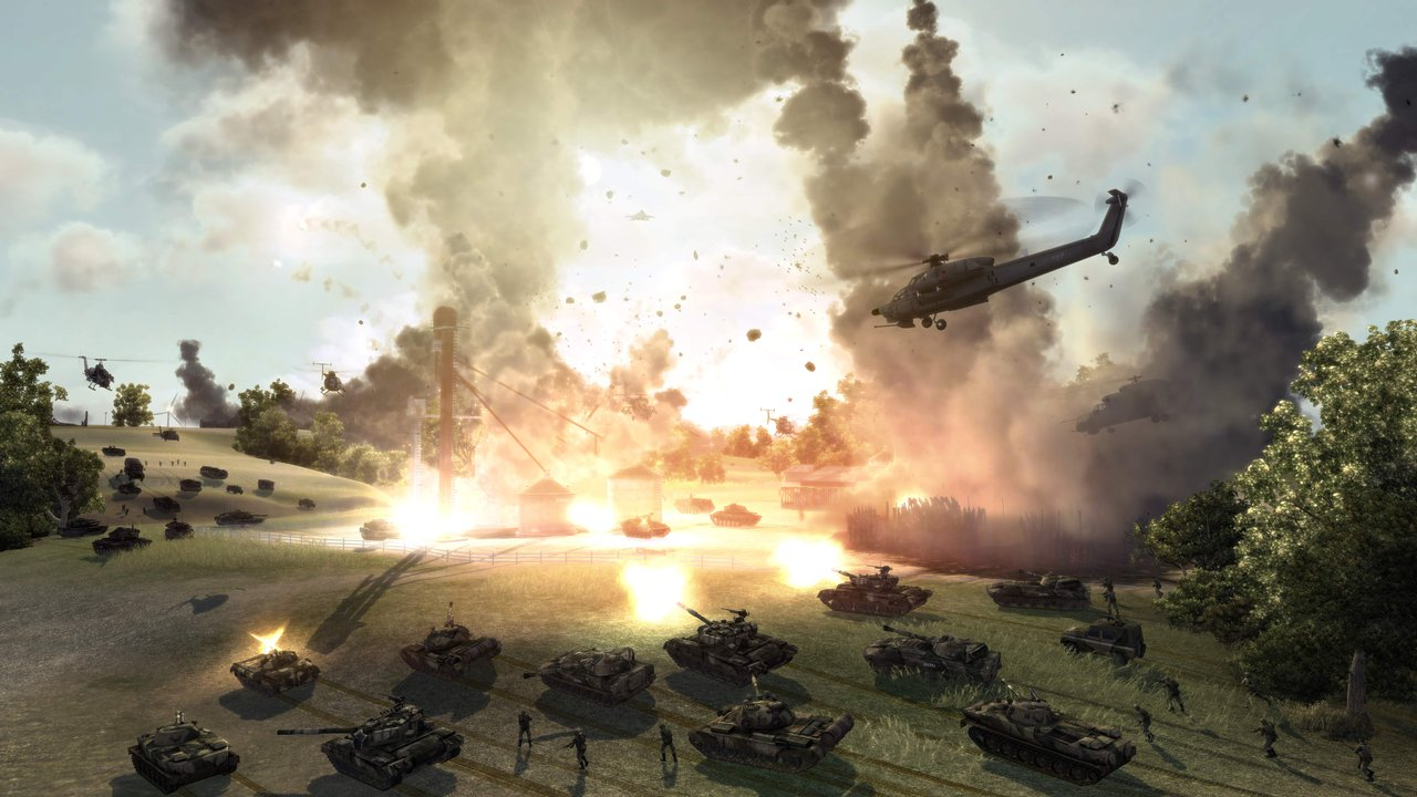 World in Conflict - 23347