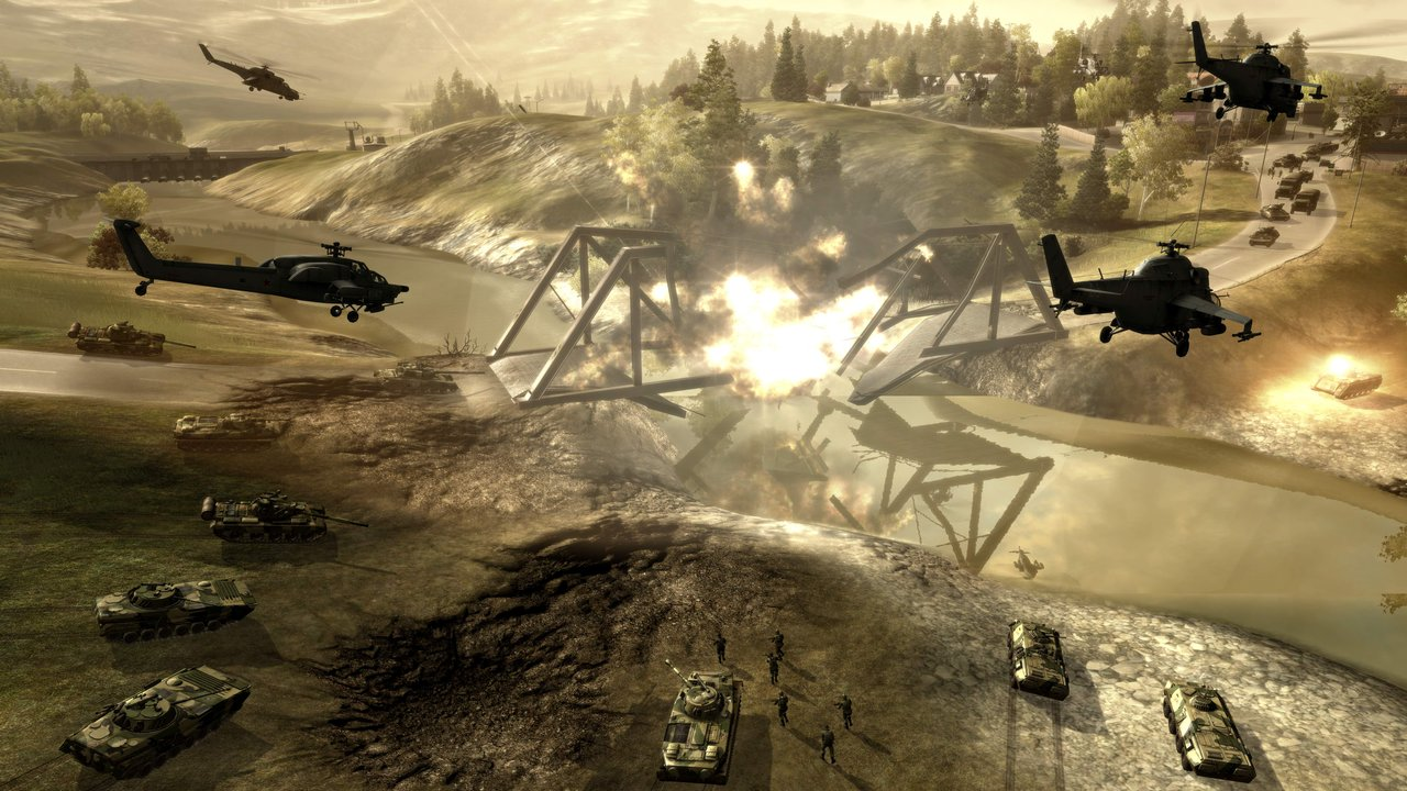 World in Conflict - 23348