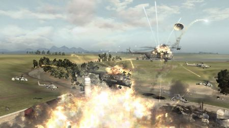 World in Conflict - 23349