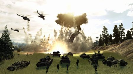 World in Conflict - 23350