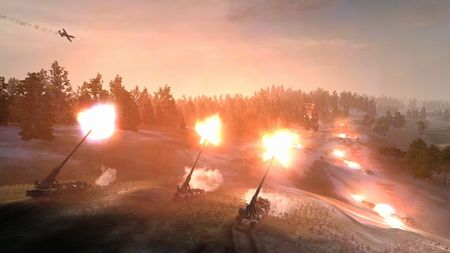 World in Conflict - 23335
