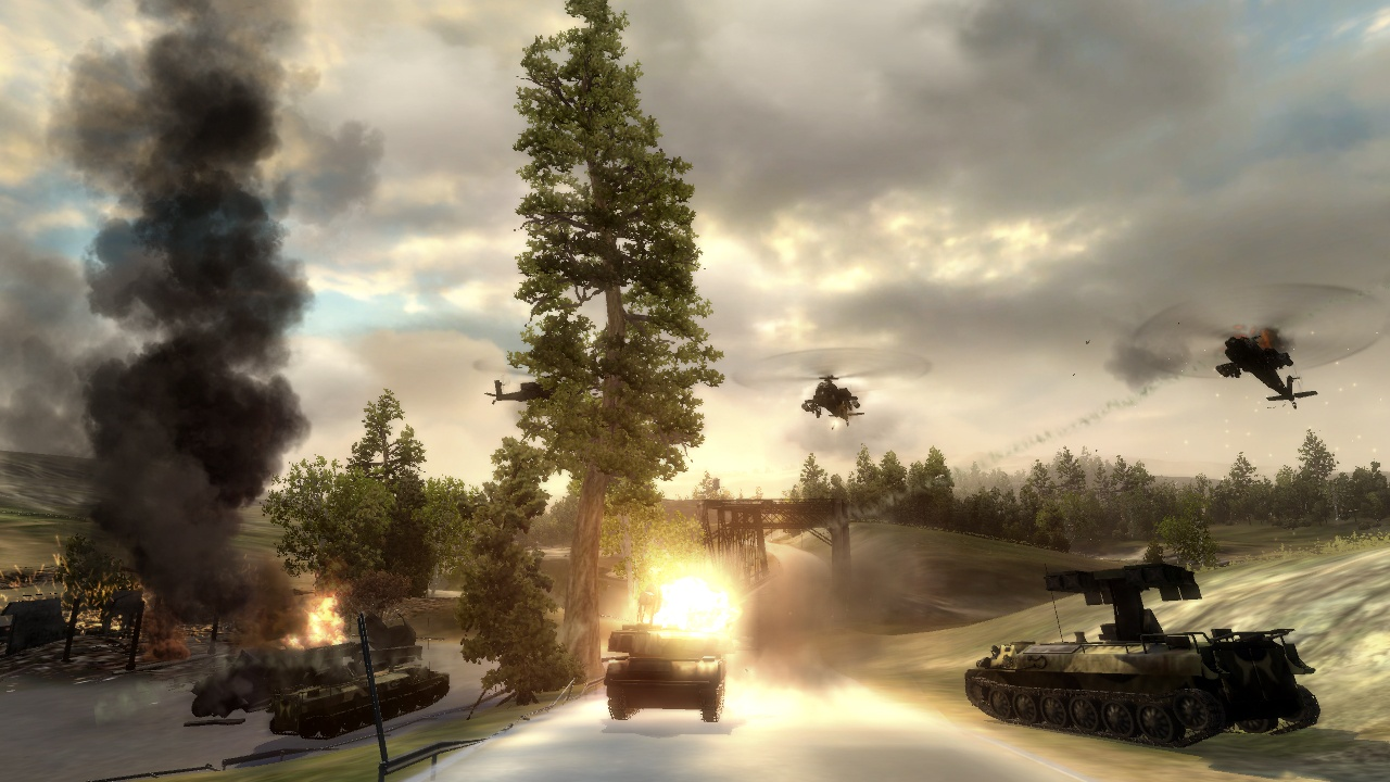 World in Conflict - 23336