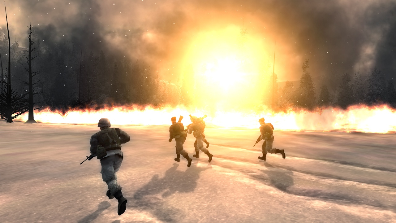 World in Conflict - 23337
