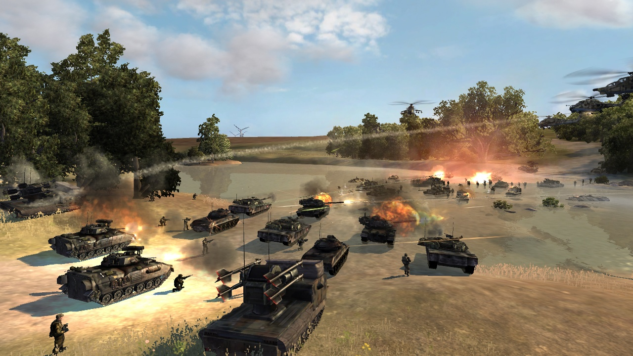 World in Conflict - 23338