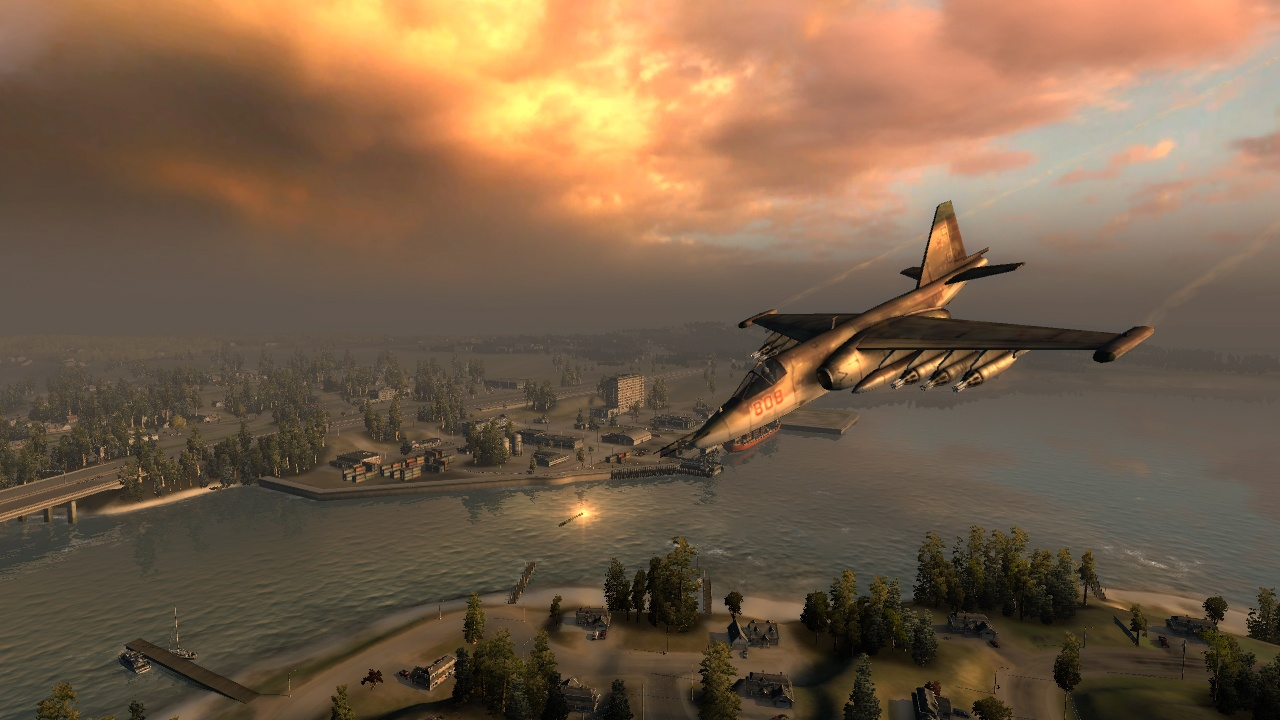 World in Conflict - 23339