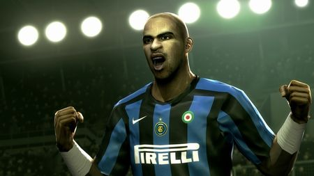 Winning Eleven: Pro Evolution Soccer 2007 - 01361