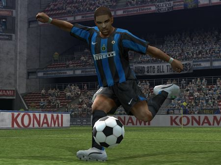 Winning Eleven: Pro Evolution Soccer 2007 - 01362