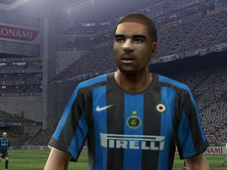 Winning Eleven: Pro Evolution Soccer 2007 - 01364