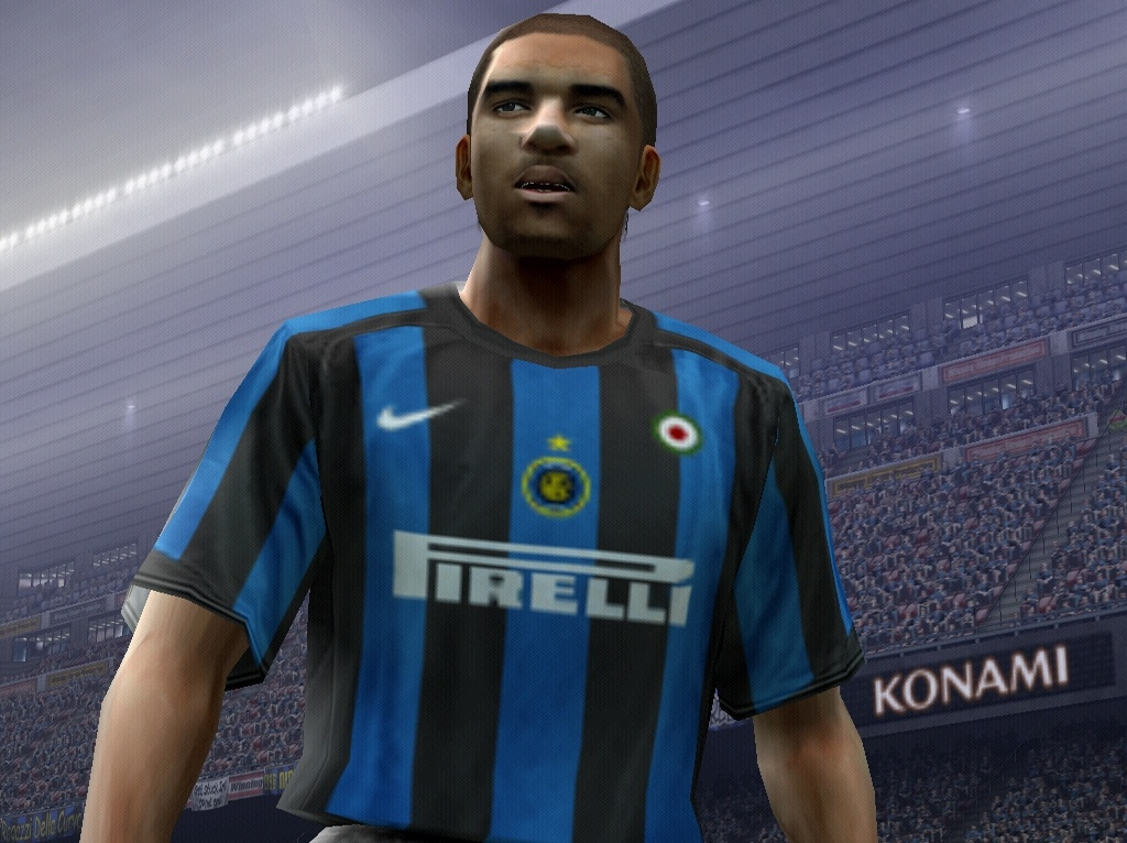 Winning Eleven: Pro Evolution Soccer 2007 - 01366