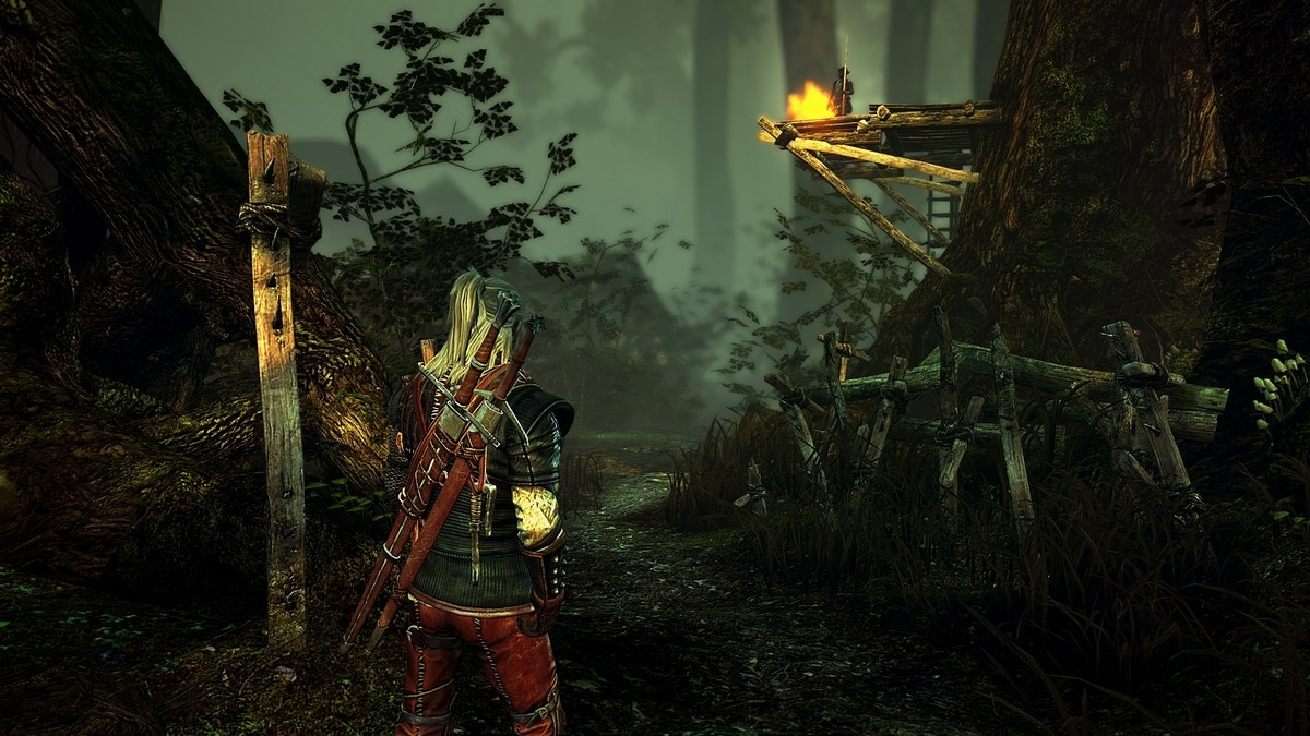 The Witcher 2: Assassins of Kings - 40218
