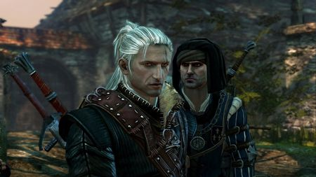 The Witcher 2: Assassins of Kings - 40228