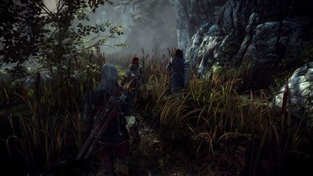 The Witcher 2: Assassins of Kings - 40231