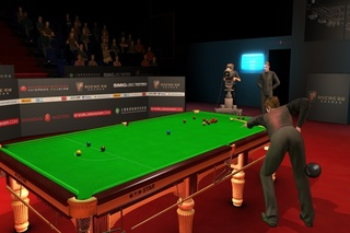 WSC REAL 08: World Snooker Championship - 24435
