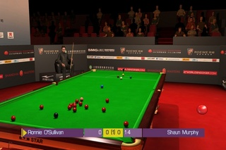 WSC REAL 08: World Snooker Championship - 24437