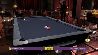 WSC REAL 08: World Snooker Championship - 24446