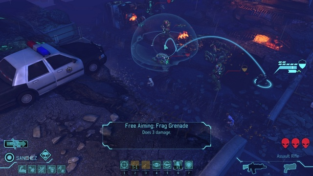 XCOM: Enemy Unknown - 47288