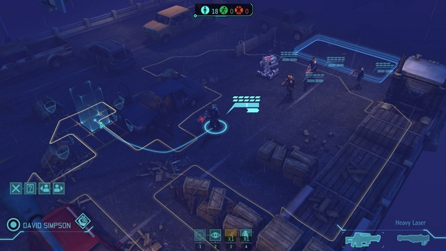 XCOM: Enemy Unknown - 47286