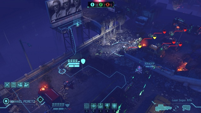 XCOM: Enemy Unknown - 47287