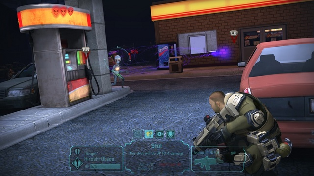 XCOM: Enemy Unknown - 47279